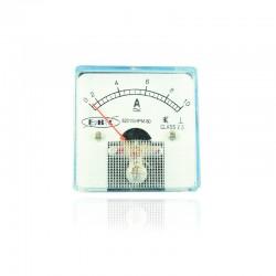 Amperimetro 0- 10A Clase 2 5