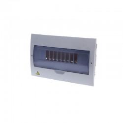Tablero CILES Bifasico Para Breaker Enchufable 12 Circuitos Al-Cu 75A - 220V AL-CU 730005B