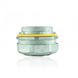 Conector Coraza Liquid Tight Recto 2 Pulgadas - 4900399