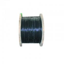 Cable de Cobre Encauchetado 2 x 8 AWG Metro