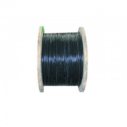 Cable de Cobre Encauchetado 3 x 6 AWG Metro