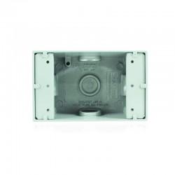 Caja Tipo Radweld 5800 con salida 1-2 Pulgadas 4 Huecos