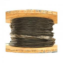 Cable Multiplex Triplex 2 x 35 mm - 35 mm Aislado de 2 x 2 + 2 ACSR