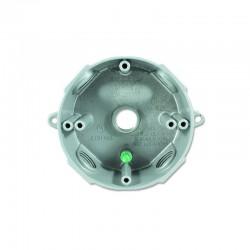 Caja Tipo Radweld Octagonal con salida 1-2 Pulgadas 5 Huecos