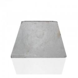 Vigueta Concreto Piramidal
