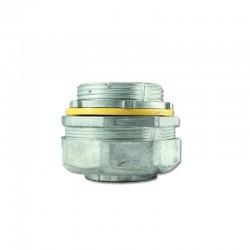 Conector Coraza Liquid - Recto 1 1-2 Pulg-
