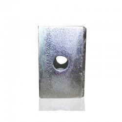 Cubo 2 1-2 x 3-16 x 10 cm