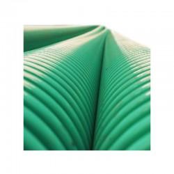 Tubo Ducto PVC TDP Corrugado de 3 x 6 mts