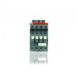 Contactor ABB AC3 9A - AC1 25A 2 2KW - 110-225V Tipo AF
