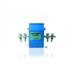 Transformadores de Corriente Tipo Barra Pasante 150-5A-600V Certificados Incluye Calibracion por Laboratorio.