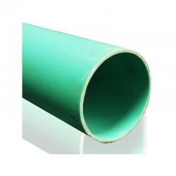 Tubo PVC Conduit de 1 x 3 mts