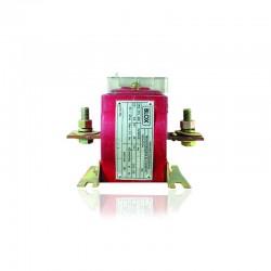 Transformador de Corriente Barra Pasante 200-5A Clase 0 5 Sin Calibrar