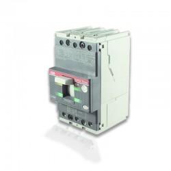 Breaker Industrial Graduable ABB 11 2 - 16A - 25 KA - T1B TMAX - Ref: 1SDA050870R1