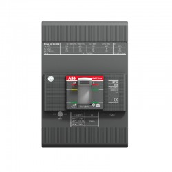 Breaker Industrial Graduable ABB 175 - 250A - 50 KA - XT3N TMAX XT - Ref: 1SDA068059R1