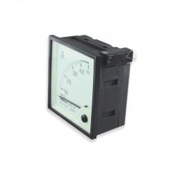Amperimetro 0-400V 50 X 50Mm