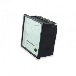 Amperimetro 0- 60V 96 X 96Mm