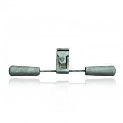 Amortiguador para vibracion CL 336-397MCM 4 5KG