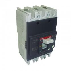 Breaker Industrial ABB Formula 15A Capacidad de Ruptura 25KA - A1B Ref: 1SDA066697R1