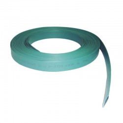 Funda Termoencogible Verde Para Cable No 6 - 8 AWG 8mm