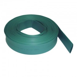 Funda Termoencogible Verde Para Cable No 2-0 - 4-0 AWG 20mm