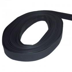 Funda Termoencogible Negro Para Cable No 6 - 8 AWG 8mm