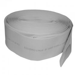 Funda Termoencogible Blanco Para Cable No 350 - 750MCM 40mm