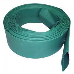Funda Termoencogible Verde Para Cable No 350 - 750Mcm 40mm