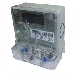 Contador Electrónico Monofasico 5-100A Lcd WASION