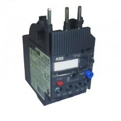 Rele Termico ABB 35 - 38A Para Contactor AF09 - AF38 Ref: 1SAZ721201R1055