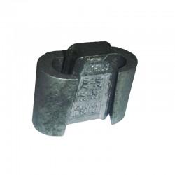 Conector Tipo Cuña 4-0 - 2-0 Intelli Ref: CADC-209