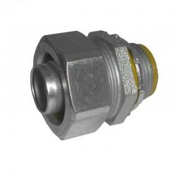 Conector Coraza Liquid Recto 3/4 Hierro Ref: LTB75/650162