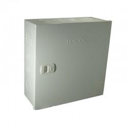 Caja de Paso 25x25x10 Chapa Plastica