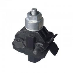 Conector de Tornillo de Perforacion de Chaqueta Aislada Principal 8 a 4/0 - derivacion 16-10 Intelli Ref: CDP-6