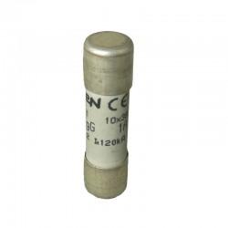 Fusible Vidrio 1A 250 VAC 10 3x38mm