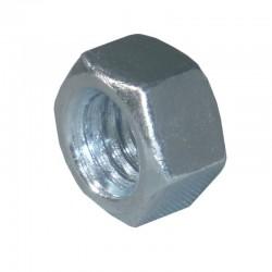 Tuerca Hexagonal 3/8 Cincada Ref: CTE-38