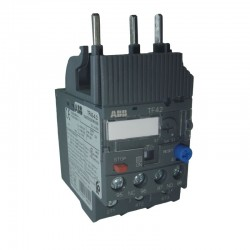 Rele Termico ABB 3 1 - 4 2 Para Contactor AF9 - AF35 TF42-4 2 Ref: 1SAZ721201R1035