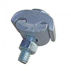 Conector en Aluminio 1 Perno 6-2-0