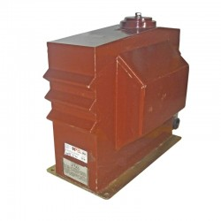 Transformador de Potencial Uso Exterior 13200-120V Clase 0 5