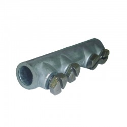 Union Lineal Dehn Rd 8 Mm Aluminio