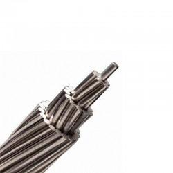 Cable de Aluminio Desnudo No 123.3 MCM AAAC AZUSA