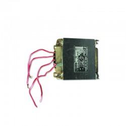 Reactancia Electrocontrol MH 150W 208-220V
