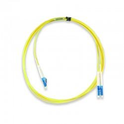 Patchcord Panduit Fibra Optica Monomodo 3Mt Lc-Lc - NKFP92ELLLSM003