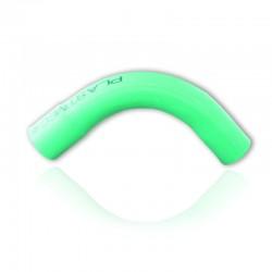 Curva PVC de 1 1-2