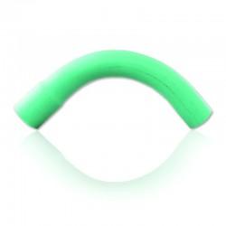 Curva PVC de 3-4