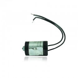Arrancador para Luminaria MH 70-400 W Tipo Paralelo 2 Terminales RGM-1000 Megalite